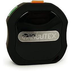 Incutex TK105 mini GPS Tracker wasserdicht GSM AGPS Tracking-System für Kinder, Eltern, Haustiere und Autos Version 2017