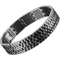 Haben Sie einen zu verkaufen? Sell it yourself 600 Energy Germanium Power Armband Gesundheits-Armband reines Titan... preisvergleich bei billige-tabletten.eu