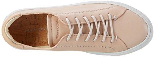 Marc O'Polo 70114053502102 Sneaker, Sneakers basses femme Beige