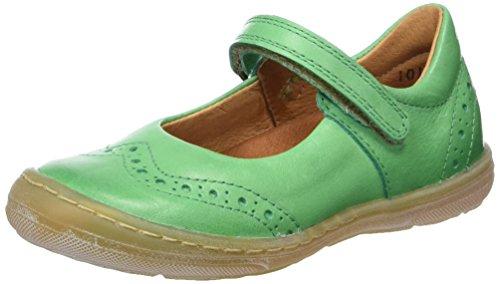 Froddo Halbschuhe green Mary Jane Mädchen Grün 0qtOnr0Y