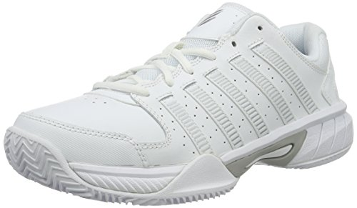 K-Swiss Zapatillas KS Express LTR HB Blanco EU 39.5