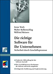 Die richtige Software für Ihr Unternehmen, m. CD-ROM