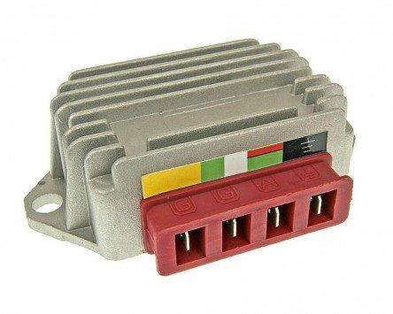 Spannungsregler/Gleichrichter 4-Pin - Sfera RST 50