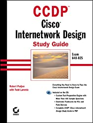 CCDP: Cisco Internetwork Design Study Guide