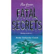 Fatal Secrets (Point Horror)