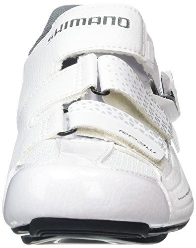Shimano Rp3 Femme, Chaussures Femme Blanc (blanc)