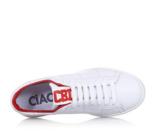 Ciao Bimbi 4650.36 Sneakers Boy Weiß