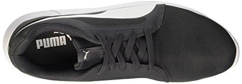 Puma St Trainer Evo, Sneakers Basses mixte adulte Grigio (Asphalt/Bianco)