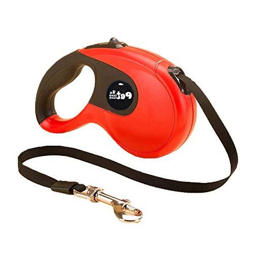 Tophacker Einziehbare Hundeleine – Heavy Duty Einziehba… | 06438082436068