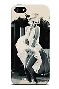 GeekCases The Seven Year Itch Back Case for Apple iPhone 5/5S
