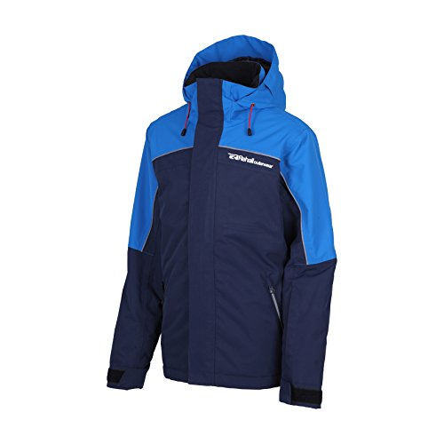 Rehall Boys Skijacket Freeze-Rs-Jr. 88535-dark navy (152)