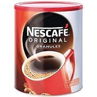 Nescafe Original café instantáneo gránulos 750g lata, 12079880promoción precio apr-jun 2014