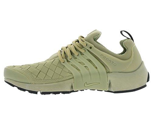 Nike 848186-200, Sneakers trail-running homme Vert