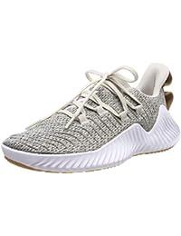 Amazon.it  la trainer bianche adidas - 42   Scarpe da uomo   Scarpe ... 62010af72f5