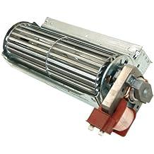 Genuine Electrolux Horno Cocina Motor de ventilador tangencial