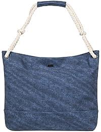 Roxy Famous Street - Fake Leather Tote Bag for Women ERJBP03657 82998662220cb