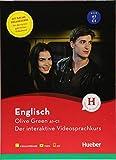 Englisch Olive Green A1-C1: Der interaktive Videosprachkurs / Paket