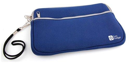 Hochwertige, blaue Schutzhülle für Nintendo DSi, DS Lite, DSi XL und 3 DS Konsole - Lite Xl Dsi