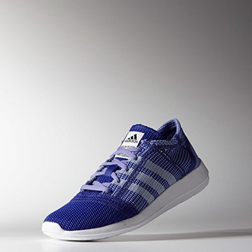 Adidas Originals sneaker Element perfezionare Tricot - Semi Night Flash/Flash light Purple - sentfl/ltflpu/ftwwht