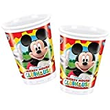 Mickey Mouse Party Becher,8 Stk