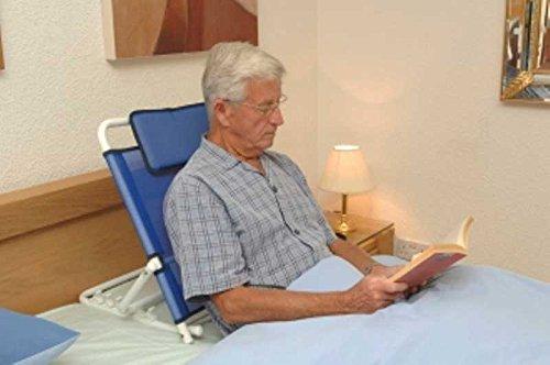 Dossier de lit réglable, relève-buste
