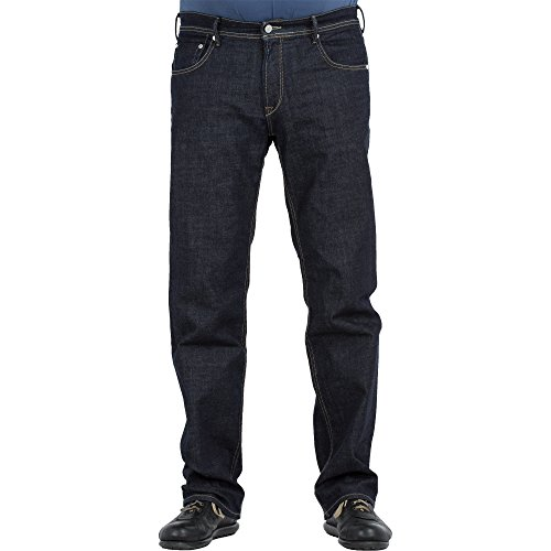 "Baldessarini Herren Jeans ""Jack"" Regular Fit Stoned Blue"