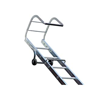 Trade Roof Ladder - TRL155