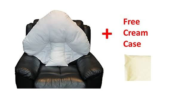 Orthopaedic Batwing Pillow Back Neck