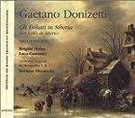 Donizetti - Gli Esiliati in Siberia (...