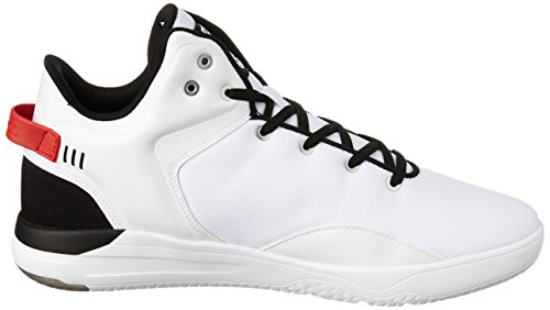 new style 2ee11 f3676 ... adidas-neo-Mens-Cloudfoam-Revival-Mid-Star-War- ...
