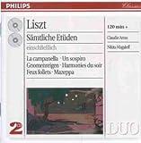 Liszt - The Complete Etudes -