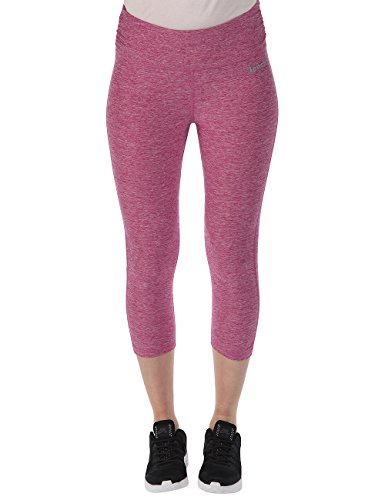 Bench Damen Leggings RAJAK B, Meadow Mauve Marl, M, BLNF0049B