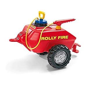 Rolly Toys - Remolque para Tractores de Juguete Importado de Alemania