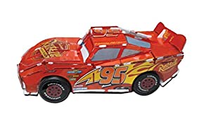 Cardinal-Racers Cars 3Puzzle, 6044195