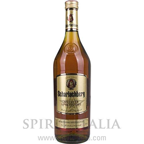 Scharlachberg Meisterbrand 34,00% 1 l.