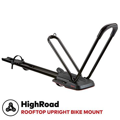 Yakima Highroad Bike Rack, schwarz -