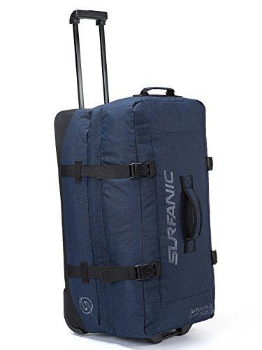 Maxim Roller Bag - ONE