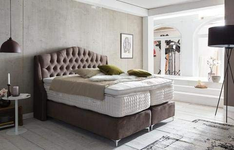 Betten-Haskins Boxspringbett Cromwell