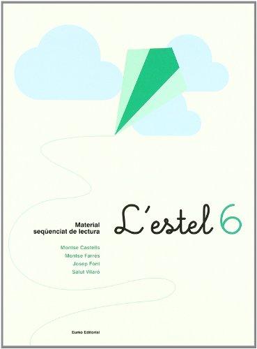 L'estel 6 (Educació especial) por Montserrat Castells Clota