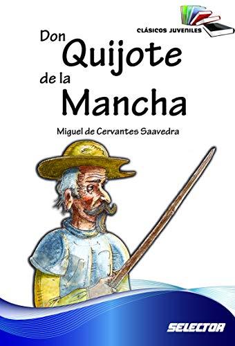 Don Quijote de la Mancha A/v-selector