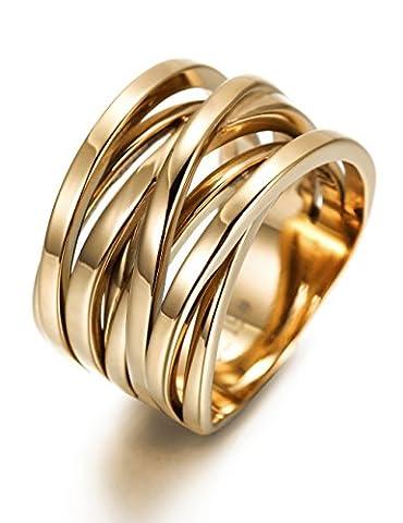 Wistic jewelry Women 14ct Yellow Gold