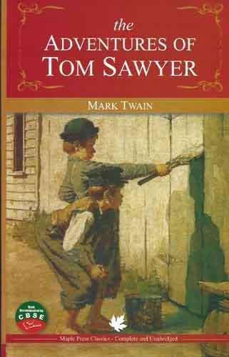The Adventures of Tom Sawyer (Children Classics)
