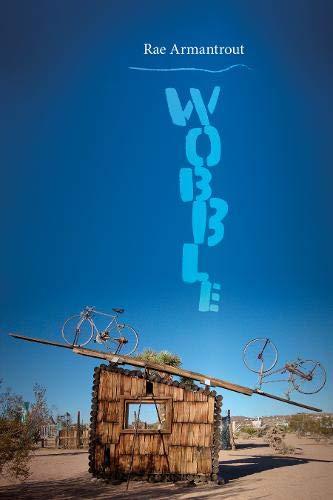 Wobble (Wesleyan Poetry)