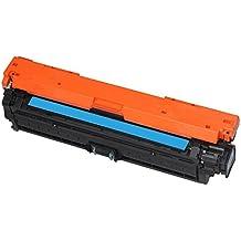 PerfectPrint - Cian cartucho de tóner Compatible PerfectPrint sustituir la CE740A para impresoras HP Laserjet CP5225 CP5225DN CP5225N