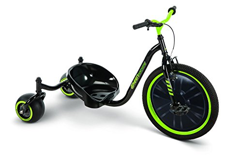 buynext24 Green Machine 20 Pulgadas Drift Trike...