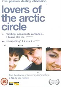Lovers Of The Arctic Circle [DVD] [2000]