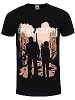 Men's Endure & Survive T-shirt Black