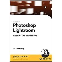 Photoshop Lightroom Essential Training (PC/Mac)