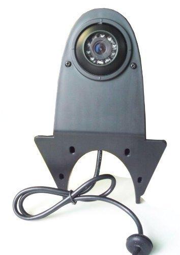 Zemex Rückfahrkamera für Transporter Mercedes Sprinter VW Crafter Fiat Ducato Mercedes Vito 1/3 Sony 420 Tv