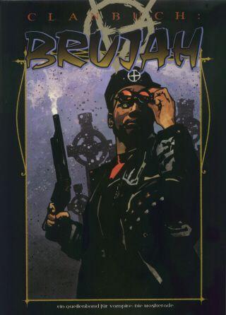 Clanbuch: Brujah Version 99